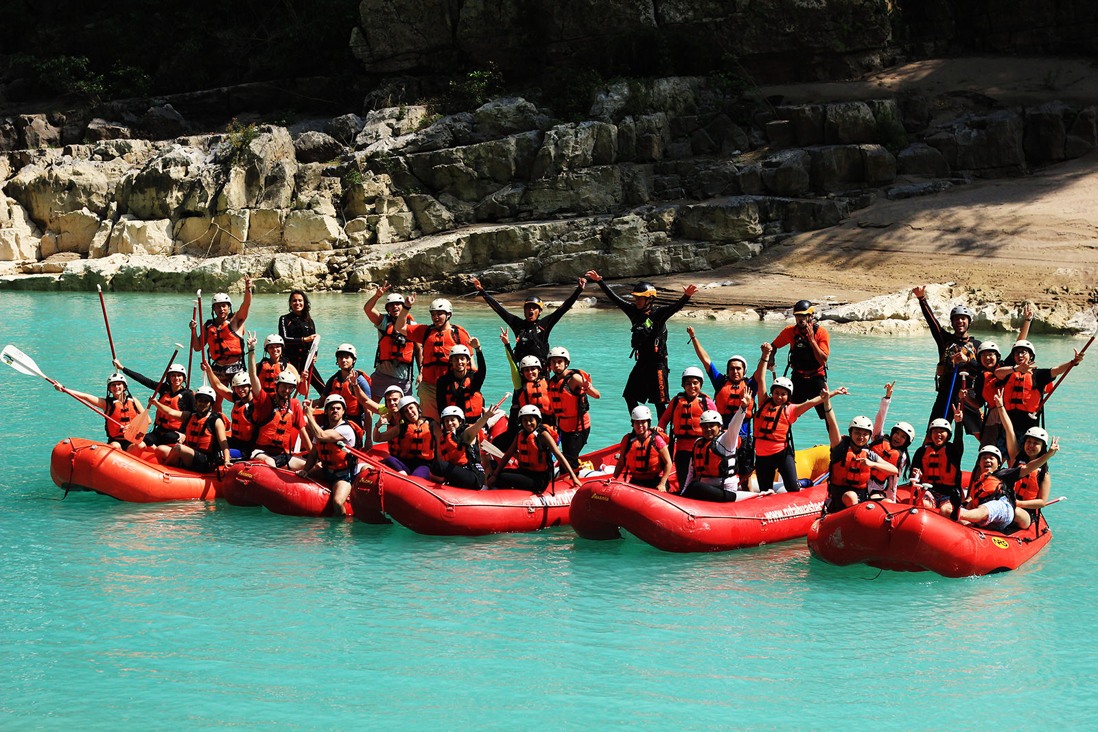 Ruta Huasteca activities image